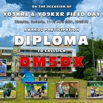DM5DX