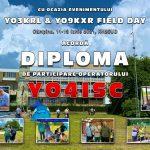 YO4ISC